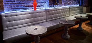pub, bar, club and restaurant reupholstery specialists